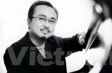 Nghệ sỹ piano Đặng Thái Sơn về nước biểu diễn
