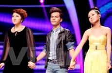 """Đêm chung kết Idol """"bước ra"""" sân khấu vạn người"""