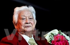 Nguyễn Thụy Kha: Nhớ những kỷ niệm với Phạm Duy