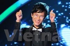 """Luật sư opera"" đăng quang Vietnam's Got Talent 2013"
