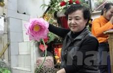 Tuyệt sắc nghệ nhân Mai Hạnh: Hoa là số… một