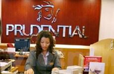 Prudential: Doanh thu 9 tháng đạt 2.020 triệu Bảng
