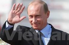 Người Nga đánh giá cao vai trò lãnh đạo của Putin
