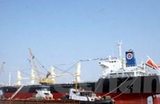 Bàn giao tàu 22.500 tấn mang tên Lucky Star