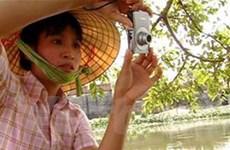 Phim Anh về cô gái khuyết tật Việt Nam