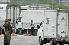 Hai miền Triều Tiên nối lại văn phòng tư vấn Kaesong