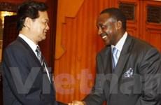 Tổng Giám đốc UNIDO thăm chính thức Việt Nam
