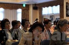 Nhiều phụ nữ Nhật muốn đi du lịch Việt Nam