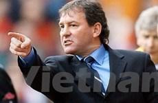 Thái Lan nhắm Bryan Robson thay cho Peter Reid