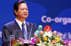 Việt Nam coi trọng thúc đẩy hợp tác với các nước