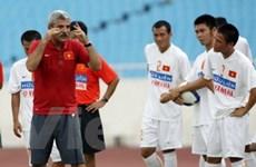 Đội tuyển U23 Quốc gia sang Côn Minh tập huấn