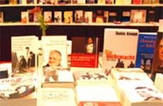 Khai mạc Hội chợ sách quốc tế Frankfurt