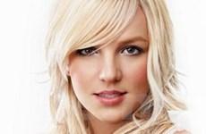 Britney Spears đoạt quán quân Billboard Hot 100