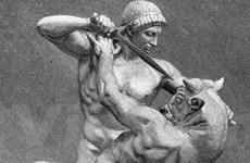 """""""Mê cung cổ đại"""" không phải nằm ở Knossos?"""