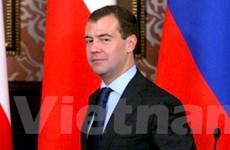 Medvedev: Nga sẽ tiến bộ thực sự trong 5-10 năm