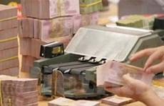 """""""Nhích"""" lãi suất giao dịch bình quân liên ngân hàng"""