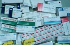 Tỉnh Khánh Hòa đình chỉ lưu hành 6 loại thuốc