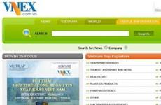 Giới thiệu cổng thông tin xuất khẩu Việt Nam