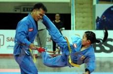 Việt Nam có 2 huy chương vàng đầu tiên AIG III