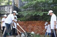 GTZ hỗ trợ bảo vệ Khu dự trữ sinh quyển Kiên Giang