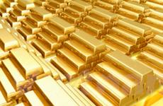 Giá vàng tăng nóng, tiến sát ngưỡng 26 triệu đồng