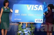 Visa đạt mốc phát hành 1 triệu thẻ tại Việt Nam