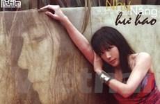 Nữ ca sỹ hải ngoại Nhật Hạ ra album tại Việt Nam