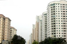 BIC tung ra sản phẩm bảo hiểm cho chung cư