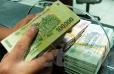 Báo cáo cho vay thỏa thuận và khuyến mại tiền gửi