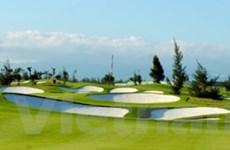 Hà Nội có thêm khu vui chơi giải trí-sân golf