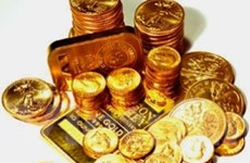 Các ngân hàng loay hoay tìm đầu ra cho vàng