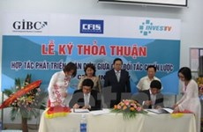 Hợp tác nâng cao chất lượng đào tạo, tư vấn FDI