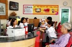 HDBank dành 2.000 tỷ đồng tài trợ xuất khẩu càphê