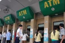 Đề nghị ngân hàng tăng cường an ninh tại máy ATM