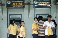 Tăng cường chất lượng dịch vụ ATM dịp Tết Tân Mão