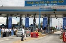 Triển khai dịch vụ thu phí không dừng cầu Phú Mỹ