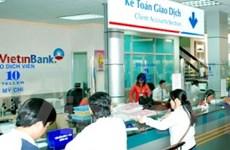 VietinBank giảm mạnh lãi suất cho vay đối với DN