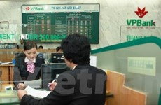 VPBank dự kiến tăng vốn lên hơn 5.000 tỷ đồng