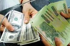 Cung USD tăng, vốn huy động VND vẫn hạn chế