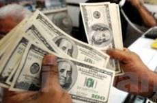 Huy động VND và đảm bảo bằng USD là trái luật