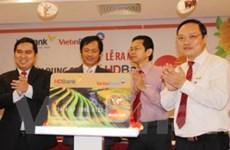 Ra mắt thẻ tín dụng quốc tế HDBank - VietinBank