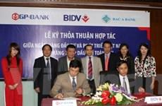 BIDV hỗ trợ thanh khoản cho hai ngân hàng cổ phần