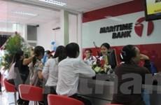 Maritime Bank quản trị rủi ro theo công nghệ mới