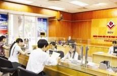 S&P điều chỉnh định hạng tín nhiệm đối với BIDV