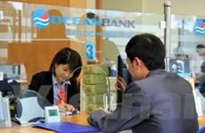 OceanBank lọt vào top 100 ngân hàng mạnh nhất