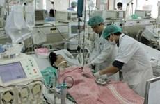 VietinBank tài trợ bệnh viện Bạch Mai 3,5 tỷ đồng