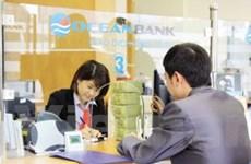 OceanBank thay hệ thống nhận diện thương hiệu