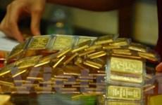 Yêu cầu ngừng huy động vàng: Lãi suất giảm mạnh