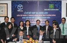 OCB cấp vốn giúp C.T Group mở rộng kinh doanh