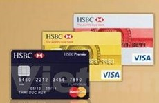 HSBC: Thanh toán bằng thẻ, trúng vé đi Hong Kong
